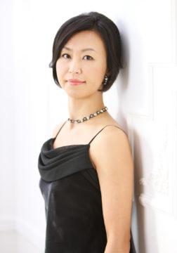 ピアノ講師紹介・高 紅実(コウ・ホンシル)先生の画像