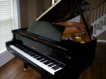 ピアノ教室を続けていくために必要なことは?の画像