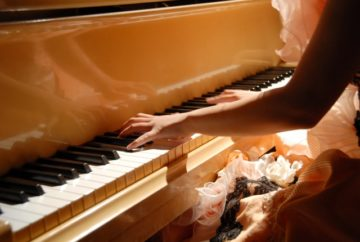 2021年ピアノ教室カノン発表会の画像