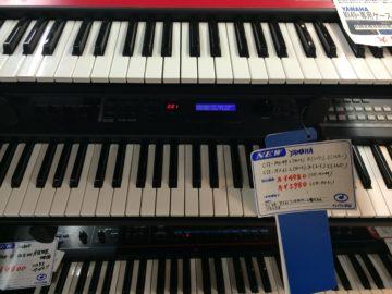 電子ピアノのメーカーの選び方は?の画像