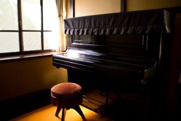 電子ピアノじゃダメ?の画像