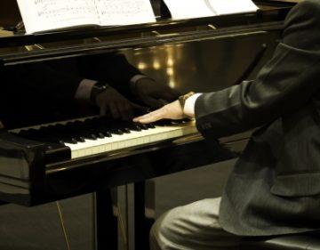 お子さまのピアノレッスン で心がけていることの画像
