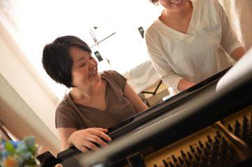 東京都 ピアノ講師募集/カノンピアノメソッドの画像